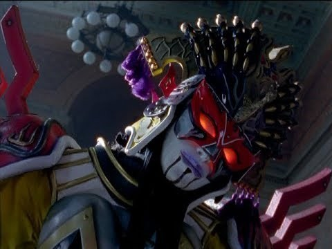 Which of my favorite Ninja Storm episodes do you like best