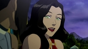 Asami (The Legend of Korra)