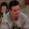 Chandler (At the starting)