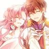 1. Suzaku and Euphemia (Code Geass)