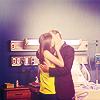 then; barney & robin