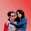 then; jackie & hyde {that 70s show}