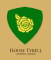 5. Tyrell