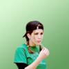 2012 // rachel green (friends)