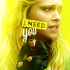 bellamy + clarke {the 100}