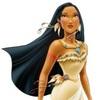 Pocahontas (Irene Bedard)