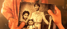 Hector and Imelda (Coco)