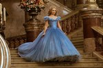 Cinderella's personality in the remake