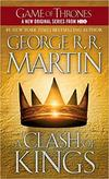 Going To Read: Clash Of Kings