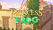 BB2010 watches The Princess and the Frog