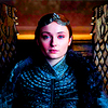 Sansa's reign in the North