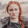 Sansa, Jaime and Theon had one of the best character developments in the mostrar