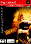 Twisted Metal Black (2001)