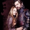 1 → Jaime & Cersei [GoT]