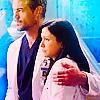 couple;; mark & lexie
