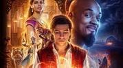 1. Aladdin