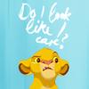 RANA| the lion king