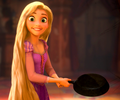 "★ Princess Rapunzel from ""Tangled"" (2010) ★"