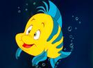 ★ Yay, I love Flounder ★