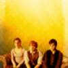 1. Harry Potter ✳ Golden Trio