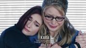 9. DC Universe ✳ Kara and Alex