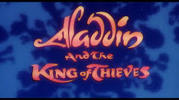 Aladdin and the King of Thieves (2009/2013)