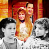 Rana; Boy/Girl Meets World