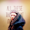 Rana; The Tudors