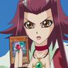 5. Akiza Izinski (Yu-Gi-Oh 5D's)