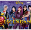 Never watch descendants !