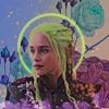 Holly; Daenerys Targaryen {Game of Thrones}