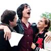 nic| charlie, patrick& sam