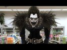 Death Note / DN: The Last Name