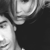alphabetically| rachel & ross [friends]