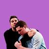 [4] david & patrick