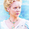 • Anne of Austria {The Musketeers}