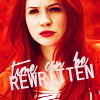 • Amy Pond {Doctor Who}
