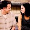 • Monica & Chandler
