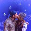 • Lorelai & Luke {Gilmore Girls}