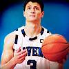 Male- Nathan Scott