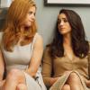 maria| donna & rachel [suits]