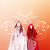 maria| snow & ruby [once upon a time]
