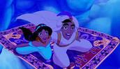 A magic carpet ride around the world