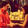 1 • Monica & Chandler