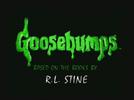 4. Goosebumps