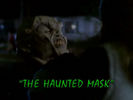4. The Haunted Mask