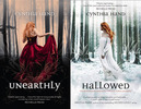 Movie/Book Franchise- Unearthly Series