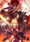 3. Fate/Zero