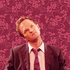 male ➤ barney stinson ;; how i met your mother