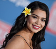 Auli'i Cravalho as Moana